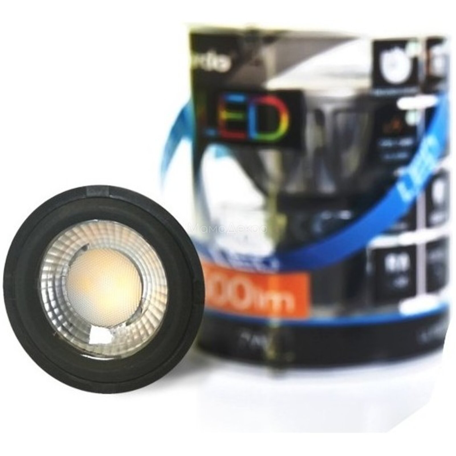 Лампи MR16 GU10