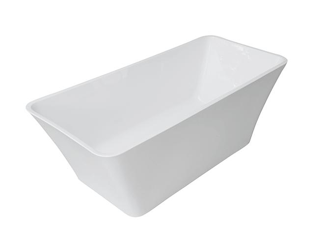 Акрилові ванни