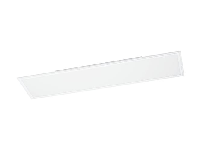 Офисные светильники 120x30 см