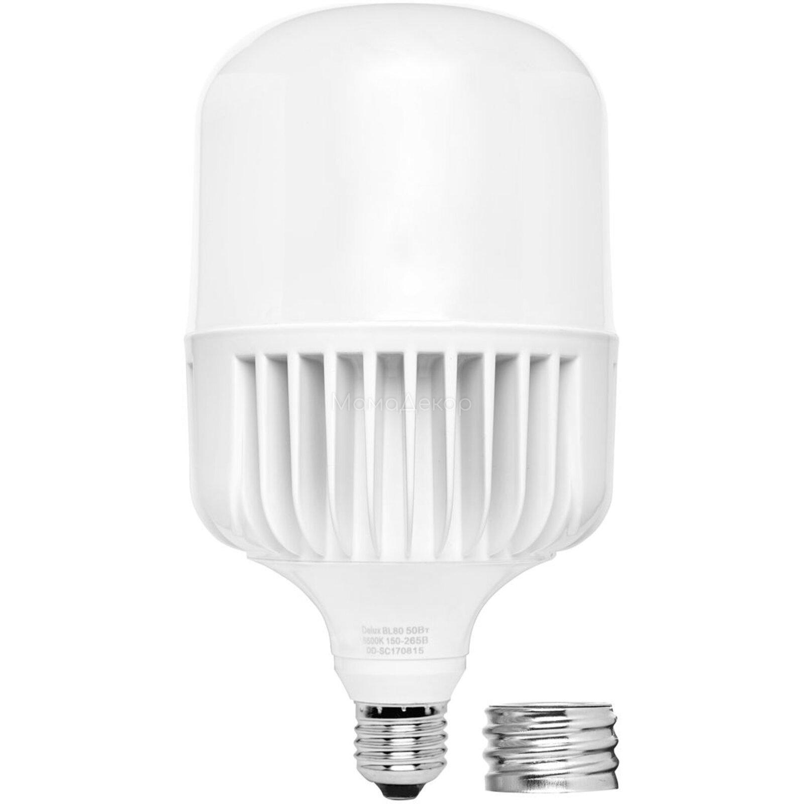 Високопотужні LED лампи