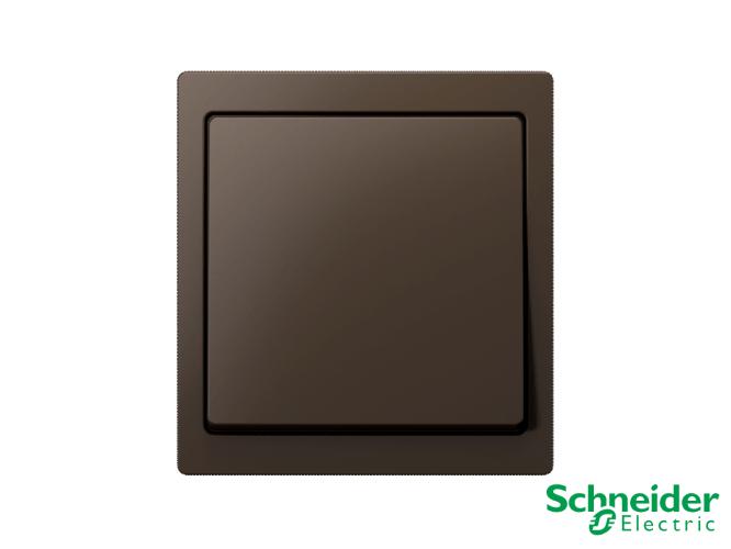 Розетки та вимикачі Schneider Electric Merten