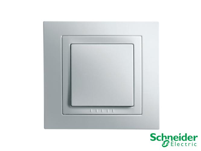 Розетки та вимикачі Schneider Electric Unica