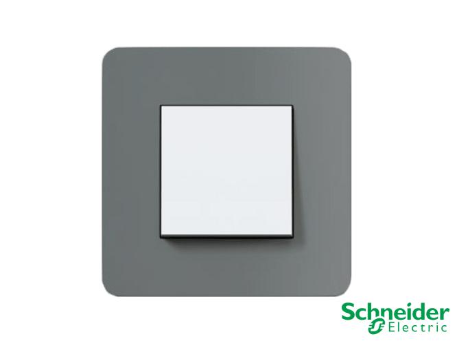 Розетки та вимикачі Schneider Electric Unica New