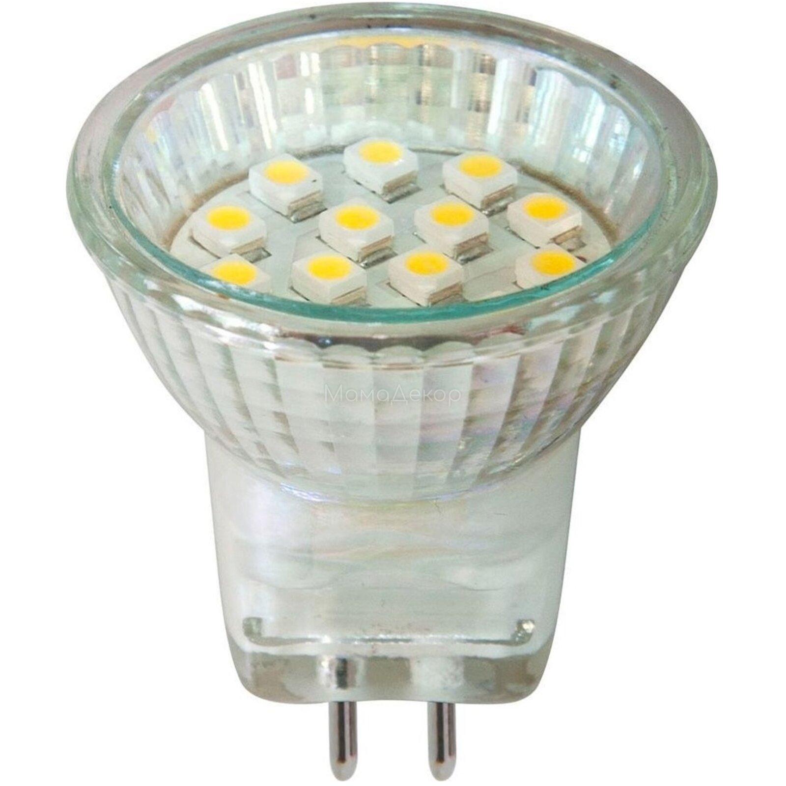 Лампи MR11