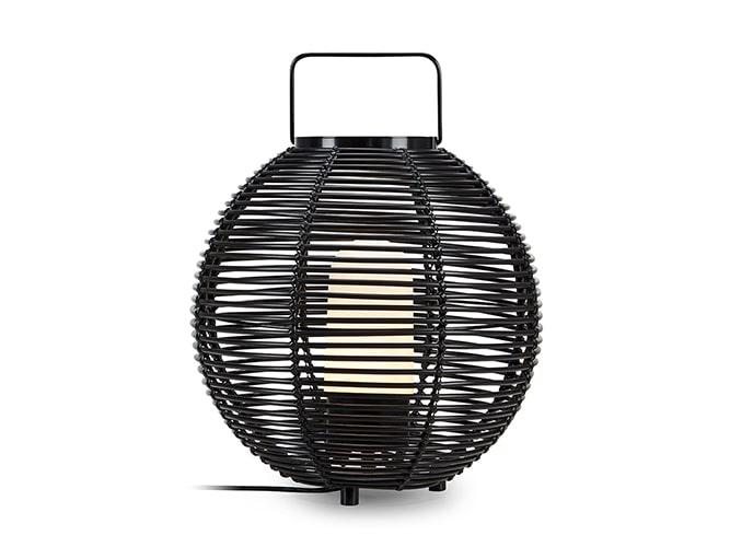 Вуличні настільні лампи
