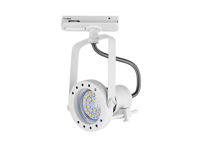 Трекова система TK Lighting Tracer 1-фазна