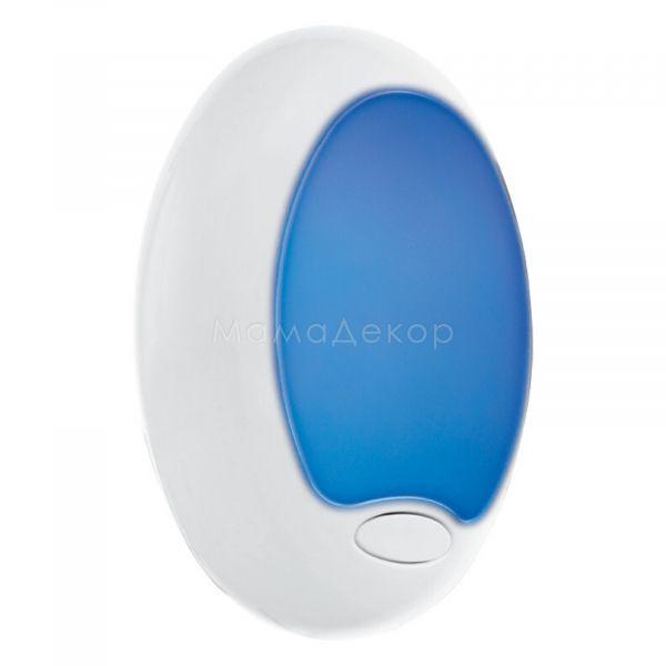 Настінний світильник Eglo 92964 Tineo, колір — білий
