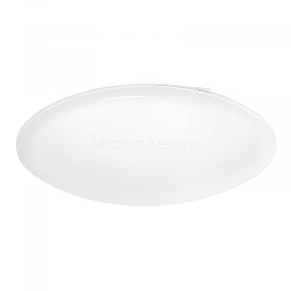 Стельовий світильник Eglo 97101 Giron-M, колір — білий