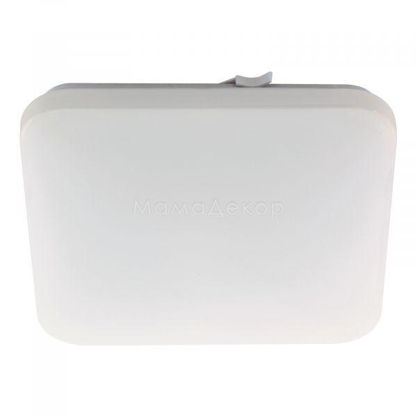 Стельовий світильник Eglo 97885 Frania, колір — білий