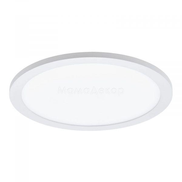 Стельовий світильник Eglo 97958 Sarsina-c, колір — білий