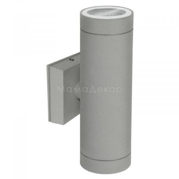 Настінний світильник Kanlux 7080 Bart EL-235, колір — сірий