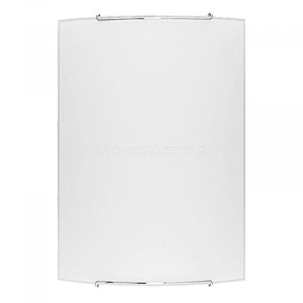 Стельовий світильник Nowodvorski 1131 Classic, колір плафону — білий, колір основи — сталевий
