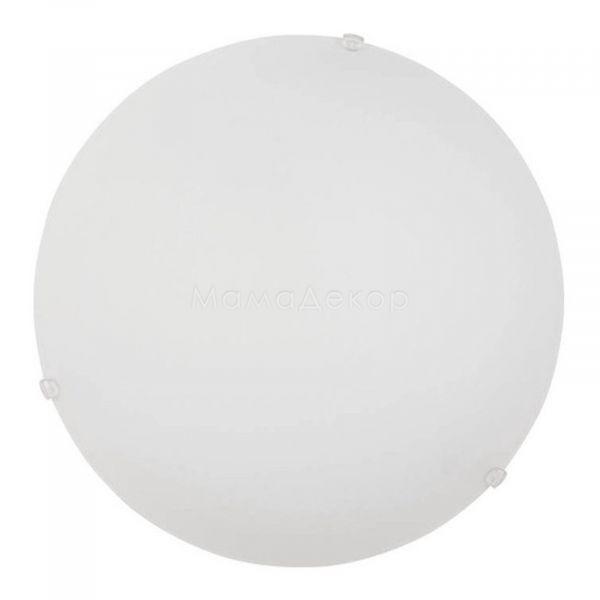 Стельовий світильник Nowodvorski 3908 Classic, колір — білий