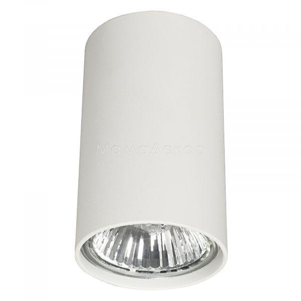 Точковий світильник Nowodvorski 5255 Eye S, колір — білий
