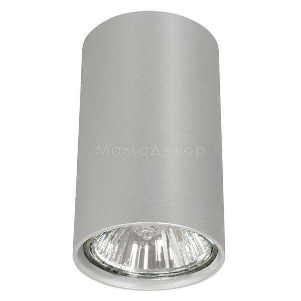 Точковий світильник Nowodvorski 5257 Eye S, колір — срібний