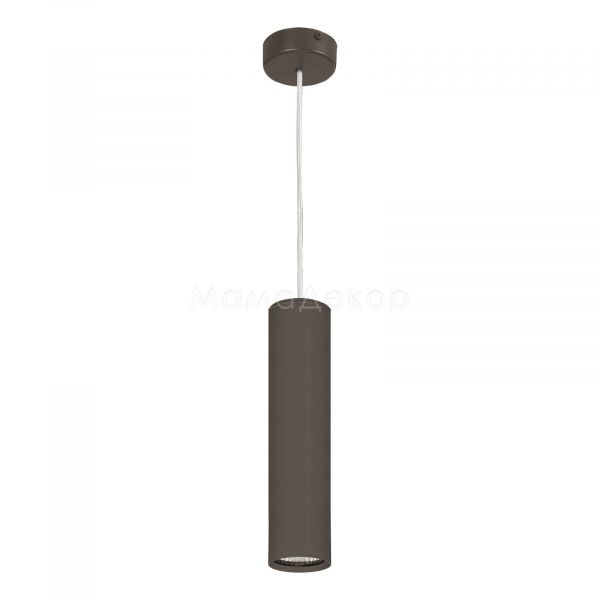 Підвісний світильник Nowodvorski 5402 Eye M, колір — венге