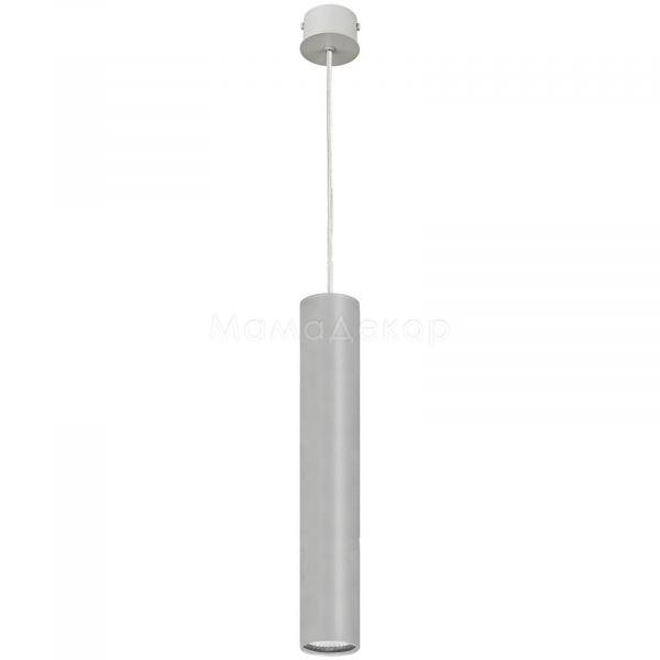 Підвісний світильник Nowodvorski 5457 Eye L, колір — срібний