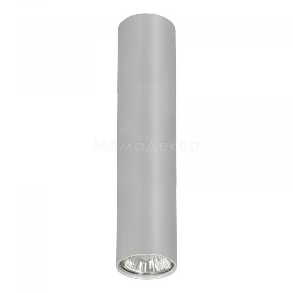 Точковий світильник Nowodvorski 5465 Eye M, колір — срібний