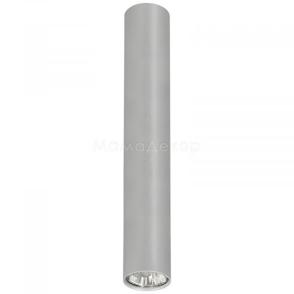 Точковий світильник Nowodvorski 5473 Eye L, колір — срібний