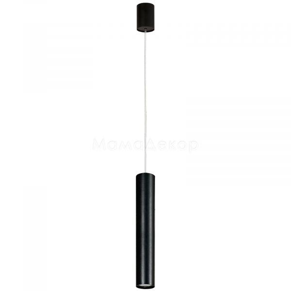 Підвісний світильник Nowodvorski 6841 Eye Black L, колір — чорний