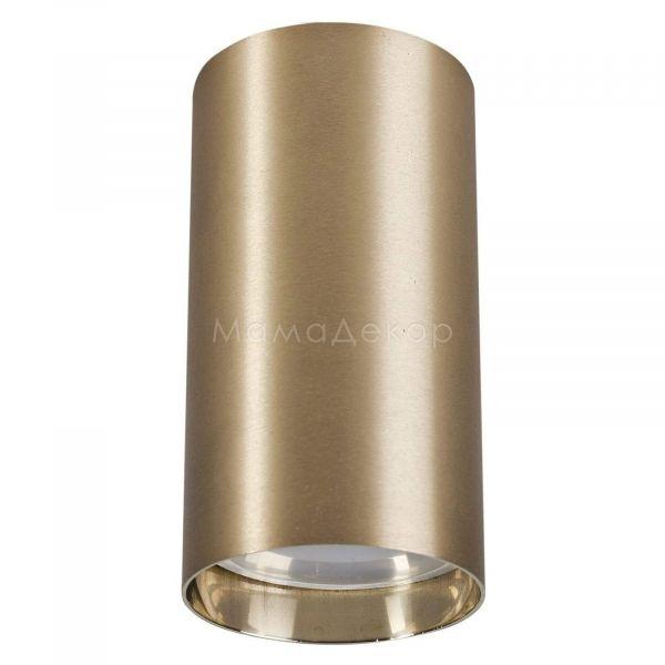 Точковий світильник Nowodvorski 8911 Eye Brass S, колір — латунь