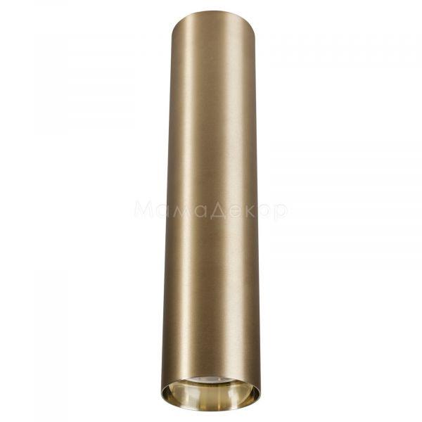 Точковий світильник Nowodvorski 8912 Eye Brass M, колір — латунь