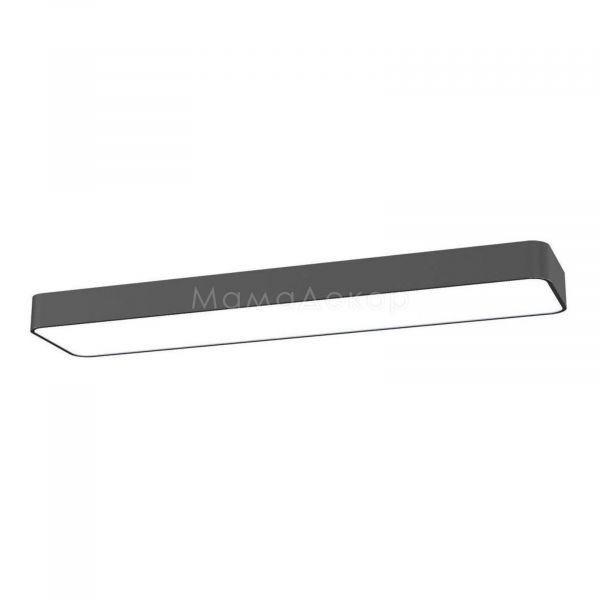 Стельовий світильник Nowodvorski 9531 Soft LED, колір — графіт