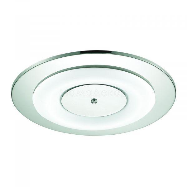 Стельовий світильник Nowodvorski 9663 Niagara LED, колір плафону — білий, колір основи — хром