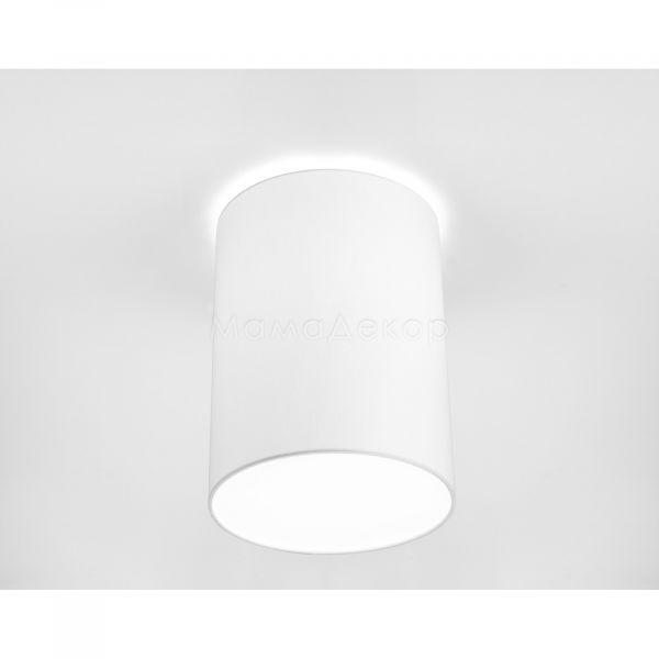 Стельовий світильник Nowodvorski 9685 Cameron White, колір — білий