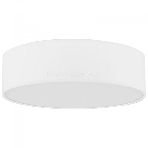 Стельовий світильник TK Lighting 4325 Rondo, колір — білий