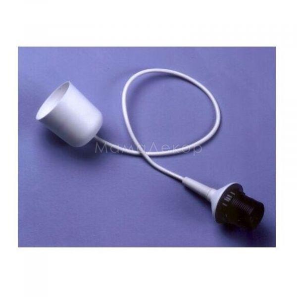 Підвісний світильник Trio 3590010-01 Paper, колір — білий