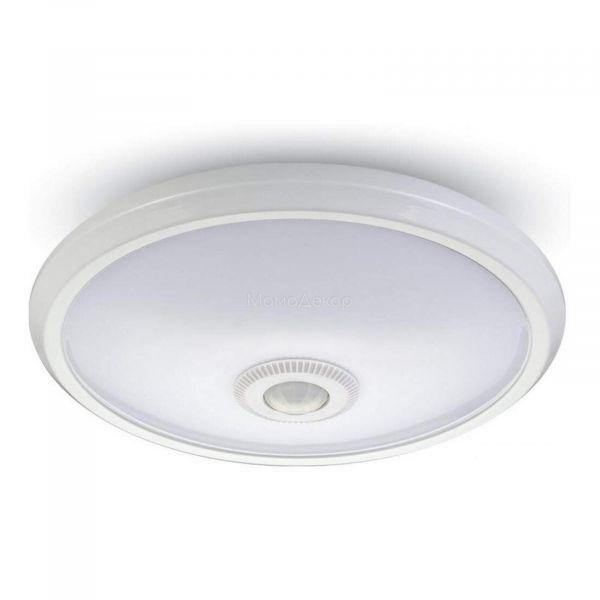 Стельовий світильник V-TAC 808 LED Dome Light VT-13, колір — білий