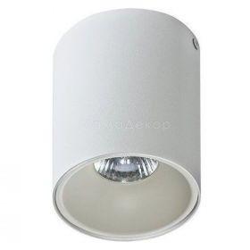 Точковий світильник Azzardo AZ0819 + AZ0822 Remo WH+Remo R WH, колір — білий