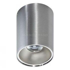 Точковий світильник Azzardo AZ0820 + AZ0821 Remo ALU+Remo R ALU, колір — алюміній