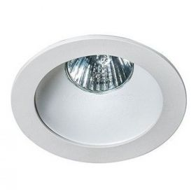 Точковий світильник Azzardo AZ1731 + AZ0822 Remo 1 Downlight, колір — білий