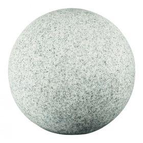 Парковий світильник Kanlux 24652 Stono 40, колір — світло-сірий