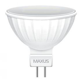 Maxus 1-LED-510 MR16 3W 4100K GU5.3