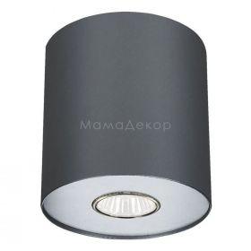 Nowodvorski 6007 Point Graphite Silver / Graphite White M