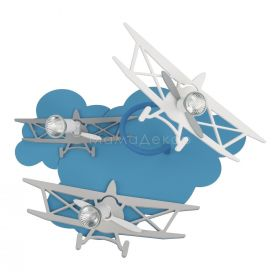 Nowodvorski 6904 Plane