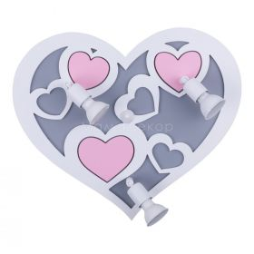 Nowodvorski 9064 Heart