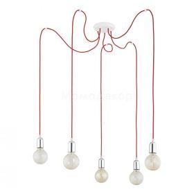 TK Lighting 1288 Qualle