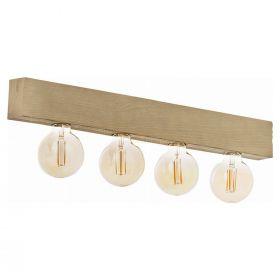 TK Lighting 2752 Artwood New