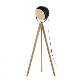 TK Lighting 5464 Parma Wood