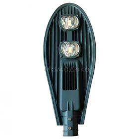Консольний світильник Ultralight 50237 UKL 100W, колір — сірий